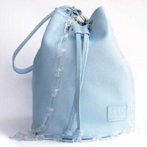 Cecilia baby blue